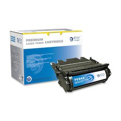 Elite Image Remanufactured Toner Cartridge Alternative For Dell 341-2916 - Laser - 20000 Page - 1 Each
