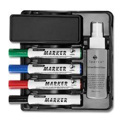 Marker and Eraser Caddy - Black - 1 / Kit