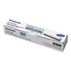 Panasonic Cyan Toner Cartridge - Laser - 4000 Page - 1 Each