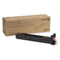 Xerox Magenta Toner Cartridge - Laser - 8000 Pages - 1 Each