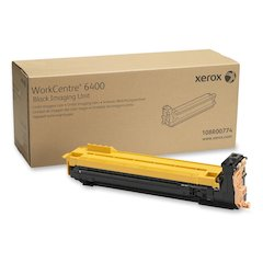 Xerox Black Drum Cartridge - 30000 Page - 1 Each