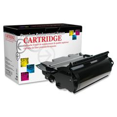 West Point Products Toner Cartridge - Black - Laser - 27000 Page - 1 Each