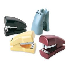 Elmer's Standard Mini Staplers - 10 Sheets Capacity - Mini - Assorted