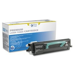 Elite Image Remanufactured Toner Cartridge Alternative For Lexmark E250 (E250A11A) - Laser - 3500 Page - 1 Each