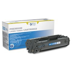 Elite Image Remanufactured MICR Toner Cartridge - Alternative for HP 92A (C4092A) - Black - Laser - 2500 Page - 1 Each