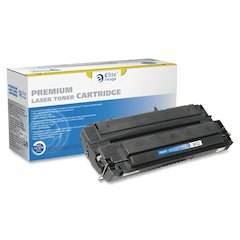 Elite Image Remanufactured MICR Toner Cartridge Alternative For HP 03A (C3903A) - Laser - 4000 Page - 1 Each