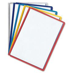 Sherpa Display Panel - Polypropylene - Assorted