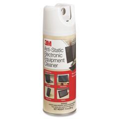 3M Anti-Static Electronic Equipment Spray Cleaner - 1 Each - Aqua