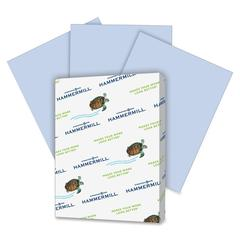 "Colors Colored Paper - Legal - 8.50"" x 14"" - 20 lb Basis Weight - Recycled - 30% Recycled Content - 500 / Ream - Orchid"