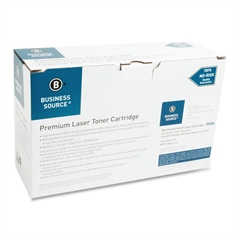 Business Source Remanufactured Toner Cartridge Alternative For HP 27A (C4127A) - Laser - 6000 Page - 1 Each