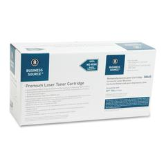 Business Source Remanufactured Toner Cartridge Alternative For HP 15A (C7115A) - Laser - 2500 Page - 1 Each