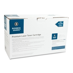 Business Source Remanufactured High Yield Toner Cartridge Alternative For HP 82X (C4182X) - Laser - 20000 Pages - 1 Each