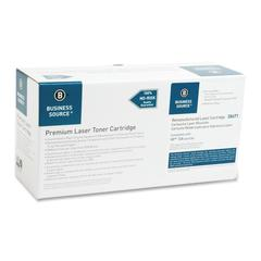 Business Source Remanufactured Toner Cartridge Alternative For HP 13A (Q2613A) - Black - Laser - 2500 Page - 1 Each
