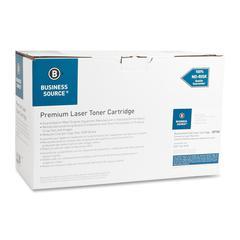 Business Source Remanufactured Toner Cartridge Alternative For Dell 341-2916 - Black - Laser - 20000 Page - 1 Each