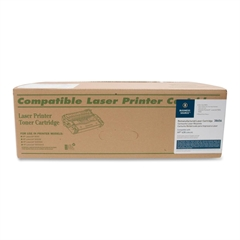 Business Source Remanufactured Toner Cartridge Alternative For HP 43X (C8543X) - Laser - 30000 Pages - 1 Each