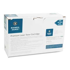 Business Source Remanufactured Toner Cartridge - Alternative for HP 61A (C8061A) - Laser - 6000 Pages - Black - 1 Each