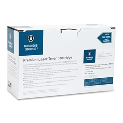 Remanufactured High Yield Toner Cartridge Alternative For HP 49X (Q6511A) - Laser - 6000 Page - 1 Each
