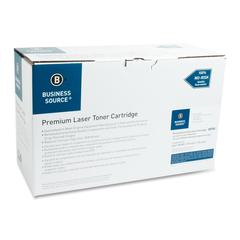 Remanufactured Toner Cartridge Alternative For Dell 310-4572 - Black - Laser - 18000 Page - 1 Each