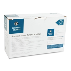 Remanufactured High Yield Toner Cartridge Alternative For HP 11X (Q6511X) - Laser - 12000 Page - 1 Each