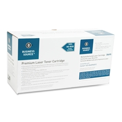 Business Source Remanufactured Toner Cartridge Alternative For Canon X25 - Laser - 2500 Page - 1 Each