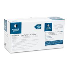 Remanufactured Toner Cartridge Alternative For Brother TN570 - Black - Laser - 6700 Page - 1 Each