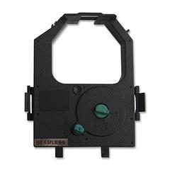 Industrias Kores Ribbon - Dot Matrix - Black - 1 Each