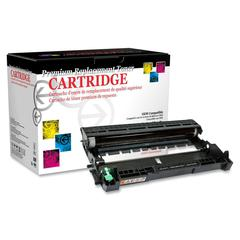 Products Remanufactured Toner Cartridge Alternative For HP 42A (Q5942A) - Black - Laser - 10000 Page - 1 Each