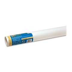 "Pacon GoWrite! Dry-Erase Roll - 240"" (20 ft) Width x 24"" (2 ft) Length - 1 / Roll"