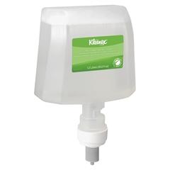 Kleenex Luxury Foam Fragrance and Dye Free Skin Cleanser - 1.27 quart - Dye-free, Fragrance-free - Clear