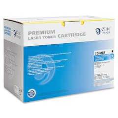 Elite Image Remanufactured Toner Cartridge Alternative For Panasonic UG5510 - Laser - 9000 Pages - 1 Each