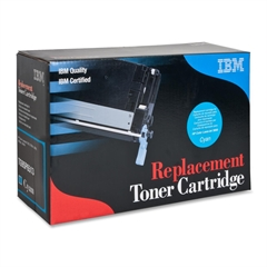 IBM Remanufactured Toner Cartridge - Alternative for HP 314A (Q7561A) - Cyan - Laser - 3500 Page - 1 Each