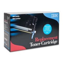 IBM Remanufactured Toner Cartridge - Alternative for HP 503A (Q7581A) - Cyan - Laser - 6000 Pages - 1 Each