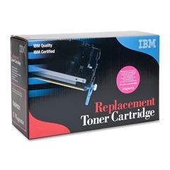 IBM Remanufactured Toner Cartridge - Alternative for HP 503A (Q7583A) - Magenta - Laser - 6000 Pages - 1 Each