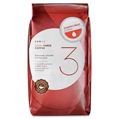 Seattle's Best Coffee Best Level 3 Best Blend Ground Coffee - Regular - Medium - 12 oz Per Packet