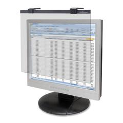 """Compucessory Privacy Screen Filter Clear - For 20"""""""