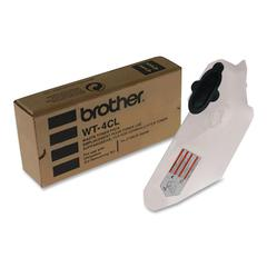 Brother WT4CL Waster Toner Pack - Laser - 12000 Pages - 1 Each
