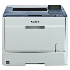 Canon imageCLASS LBP7660CDN Laser Printer - Color - 2400 x 600 dpi Print - Plain Paper Print - Desktop - 21 ppm Mono / 21 ppm Color Print - 300 sheets Standard Input Capacity - Automatic Duplex Print