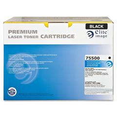 Elite Image Remanufactured Toner Cartridge Alternative For Brother TN115BK - Laser - 5000 Page - 1 Each