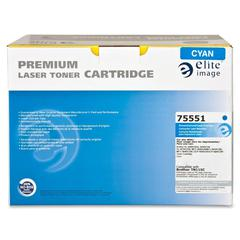 Elite Image Remanufactured Toner Cartridge Alternative For Brother TN115C - Laser - 4000 Pages - 1 Each