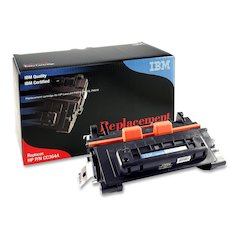 IBM Remanufactured Toner Cartridge - Alternative for HP 64A (CC364A) - Black - Laser - 10000 Pages - 1 Each