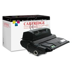 Products Remanufactured Toner Cartridge Alternative For HP 39A (Q1339A) - Black - Laser - 18000 Page - 1 Each