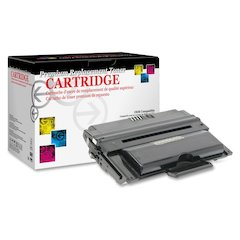 West Point Products Remanufactured High Yield Toner Cartridge Alternative For Dell 310-2209 - Black - Laser - 6000 Page - 1 Each