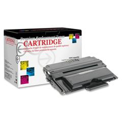 West Point Products Remanufactured High Yield Toner Cartridge Alternative For Dell 330-2666/330-2649 - Black - Laser - 6000 Page - 1 Each