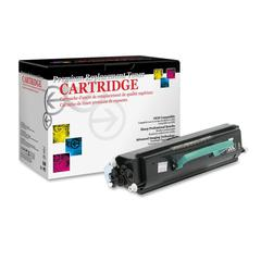 Products Remanufactured Toner Cartridge Alternative For Dell 330-8573 - Black - Laser - 8000 Page - 1 Each