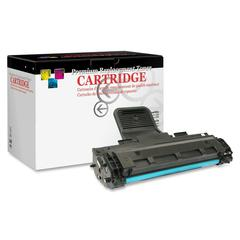 West Point Remanufactured Toner Cartridge - Alternative for Canon (120) - Laser - 5000 Pages - Black - 1 Each