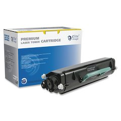 Elite Image Remanufactured Toner Cartridge Alternative For Lexmark E260 (E260A11A) - Laser - 3500 Page - 1 Each