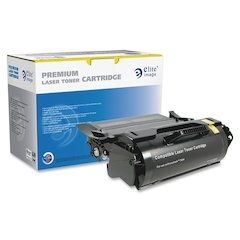 Elite Image Remanufactured Extra High Yield Toner Cartridge Alternative For Lexmark T654 (T654X11A) - Laser - 36000 Pages - 1 Each