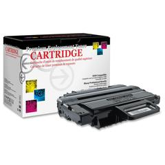 West Point Remanufactured Toner Cartridge - Alternative for Xerox (106R01374) - Black - Laser - 5000 Page - 1 Each