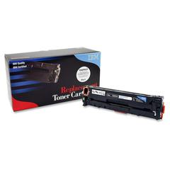 IBM Remanufactured Toner Cartridge Alternative For HP 125A (CB540A) - Laser - 2200 Page - 1 Each