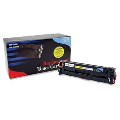 IBM Remanufactured Toner Cartridge - Alternative for HP 125A (CB542A) - Yellow - Laser - 1400 Pages - 1 Each